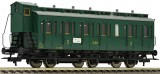 Passenger Compartment car type C3 pr11